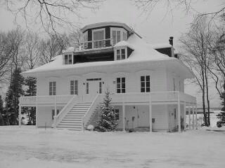 Maison Narcisse Bertrand