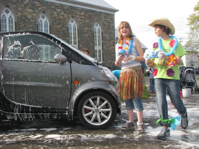 Lave-auto 3