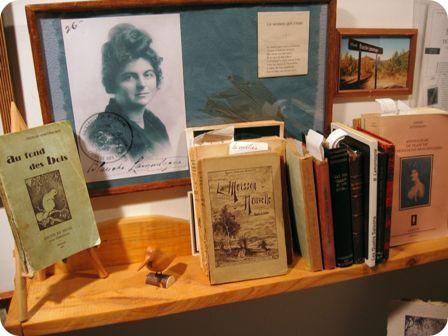 Musée Blanche Lamontagne (Auteur : Cynthia Calusic)