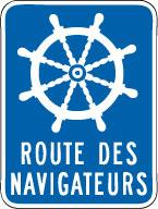 La Route des Navigateurs
